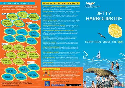 jetty design guidelines jetty harbourside village daley creative