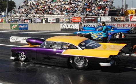 pro mod drag racing game richmond county daily journal charles carpenter set to