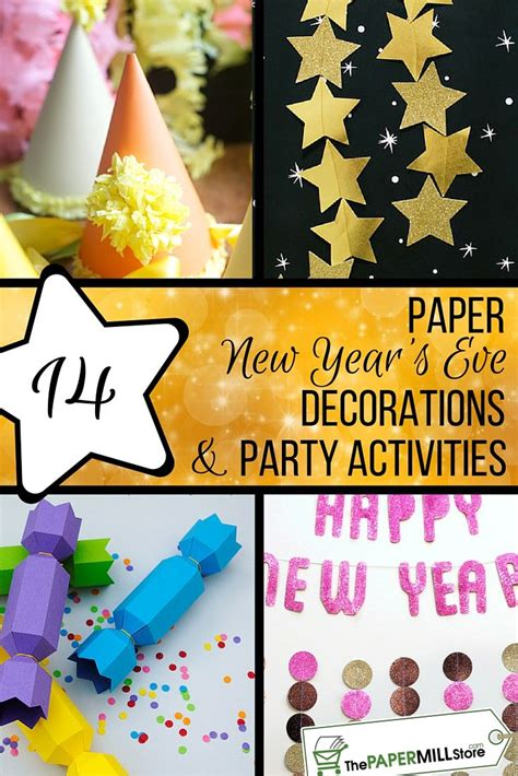 new year is just around the corner 17 best images about new years crafts and decorations on