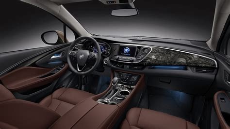 Buick Interior by 2016 Buick Envision Info Photos News Specs Wiki Gm