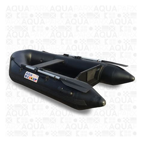 xpro inflatable boats pneumatic boat aquaparx 230 with capacity for two people