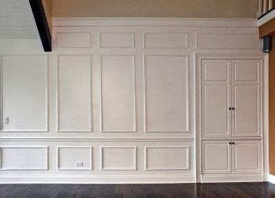 panelled walls panels on walls on pinterest moldings wainscoting and