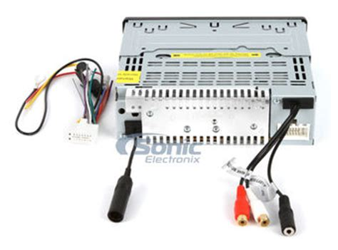 clarion cz100 wiring diagram car radio clarion cd player