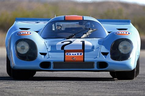 gulf porsche 917k great gulf is this the ultimate porsche 917 by car magazine