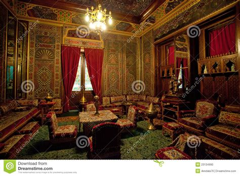 Interior Design Home Based Business peles castle editorial image image 23134990