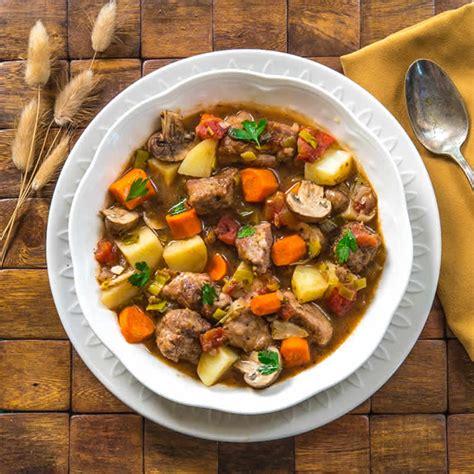 cuisiner avec cookeo blanquette de dinde avec pomme de terre et carotte au cookeo