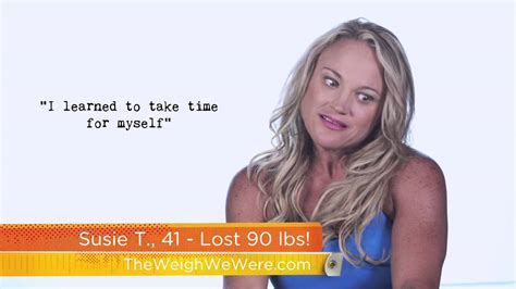 Weight Watchers Responds To Susie Orbach by Taking Me Time Helped Susie Lose 90 Pounds Weight Loss