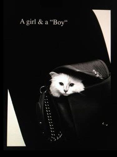 Thats So Karl by Karl Lagerfeld Is A Crazier Cat Than You That S Normal