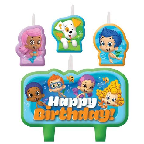 25 best ideas about bubble guppies party on pinterest best 25 bubble guppies party supplies ideas on pinterest