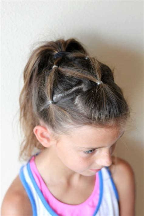 hairstyles for school pictures 59 easy ponytail hairstyles for school ideas hairstyle