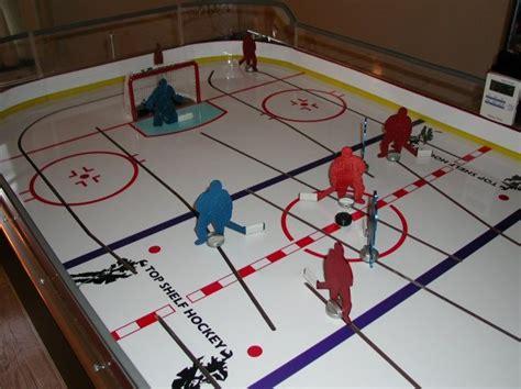 Top Shelf Hockey by Pin Custom Shelf On