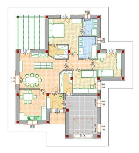 Unifamiliari Architettura by Studio Ingarch Di Graziano Fraiese Progetto Di Villa