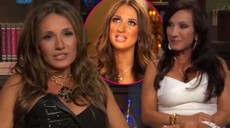 how old is teresa aprea amber marchese speaks out dina manzo hints at new show
