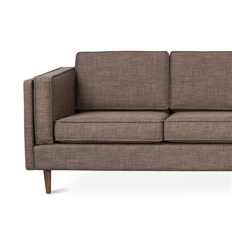 Gus Modern Bi Sectional by Bisectional Sofa Gus Modern Bi Sectional Grid Furnishings Thesofa