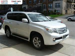 Lexus Gx 460 Used Cars For Sale For Sale 2011 Passenger Car Lexus Gx 460 Suv Englewood