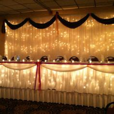 wedding backdrop rentals orange county backdrop by exquisite events bismarck nd