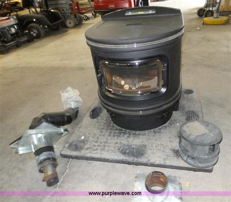 What Is A Corn Stove by Bixby Corn Stove Item Bx9062 Sold April 20 Vehicles