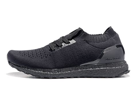 Sepatu Adidas Ultra Boost Uncaged Black Premium Quality adidas ultra boost uncaged unisex all black adidas black