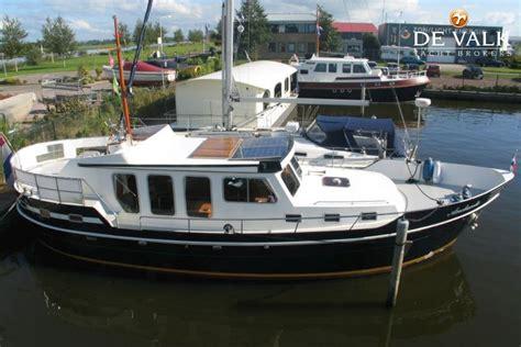 gruno kruiser broesder kotter motor yacht for sale de valk yacht broker
