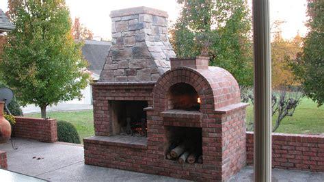 backyard pizza oven design  ideas