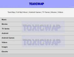 toxicwap com toxicwap com full mp3 downloads android games tv