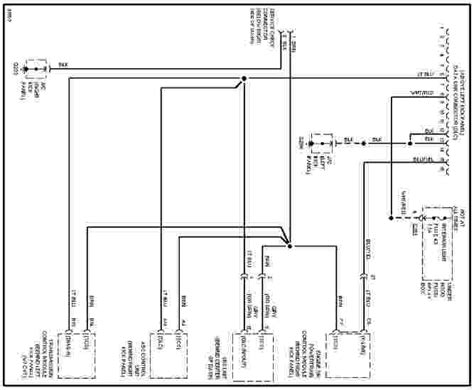 1997 honda civic wiring harness diagram honda automotive