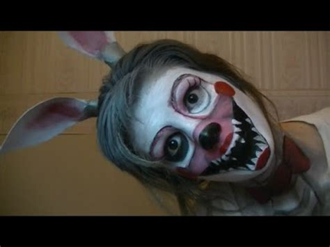 Mangle Cosplay Makeup Youtube » Home Design 2017