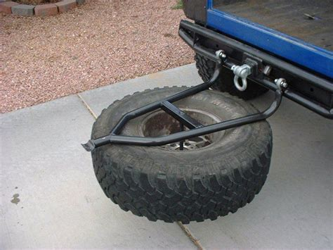 swing down tire carrier new swing down tire carrier jeep cherokee to dos