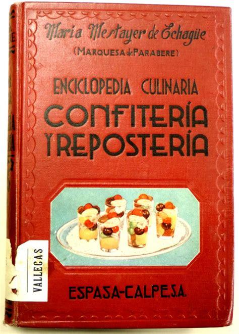 libreria culinaria biblioteca hist 243 rica municipal libros instructivos y