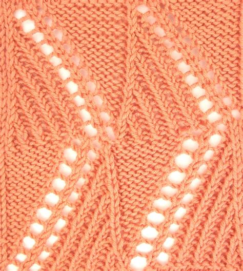 the open chain ribbing stitch knitting stitch 112 17 best images about february 2013 knitting stitch package