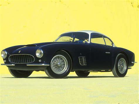 1956 Ferrari 250 Gt Zagato Supercars Net
