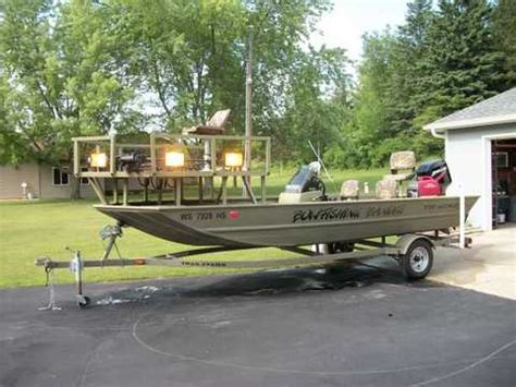 bowfishing boat packages bowfishing classifieds claz org