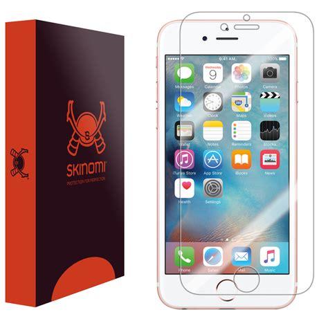 skinomi techskin apple iphone  screen protector