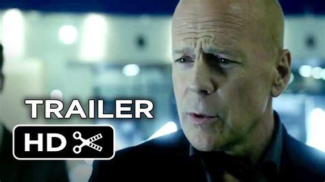 film robot bruce willis vice official trailer 1 2015 bruce willis action