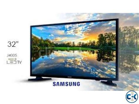 Led Samsung J4005 samsung j4005 32 hd led tv clickbd