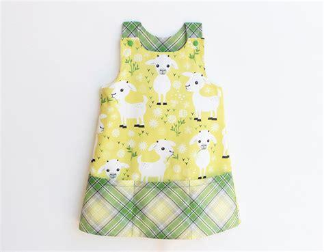 pattern dress girl baa baa girl baby girl dress sewing pattern pdf girl