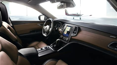 renault talisman 2017 interior cars you didn t know existed page 171 general