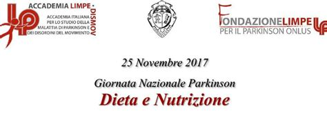alimentazione parkinson parkinson dieta e nutrizione associazione pisa parkinson