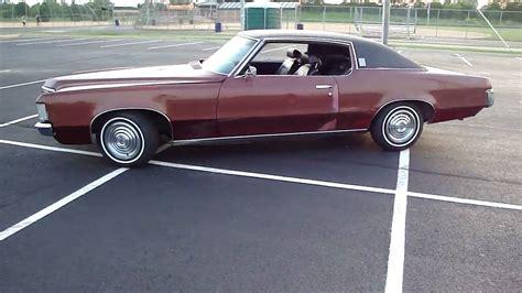 pontiac grand prix models 1969 pontiac grand prix model j exterior