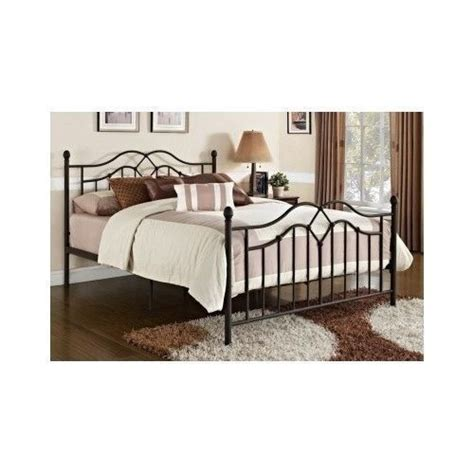 cast iron bedroom sets new wrought cast iron vintage style full queen bed frame