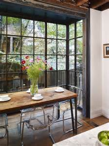 Eat In Kitchen Dining Room Sets 25 Best Ideas About Dining Room Windows On
