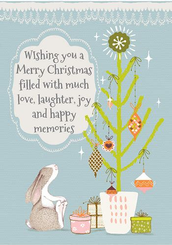 love laughter joy happiness  spirit  christmas ecards
