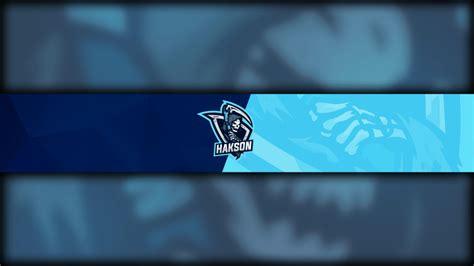 fortnite gaming mascot banner   zonic