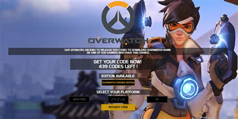 Pc Dlc Overwatch Lootbox X24 overwatch redeem code free for xbox one ps4 and pc cheatsbox