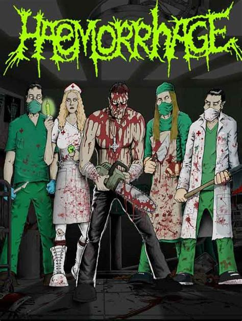 thesweethome com welcome to the the morgue the sweet home of haemorrhage