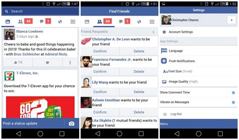 facebook lite download facebook lite for the new version of the mobile