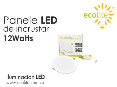 iluminacion watts iluminaci 243 n led 12 watts le ofrece un tipo de