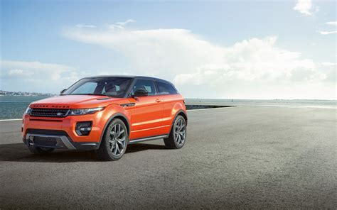 2015 range rover wallpaper 2015 range rover evoque autobiography 3 wallpaper hd car