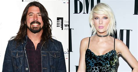 shelley duvall dave grohl foo fighters dave grohl i jammed with taylor swift when