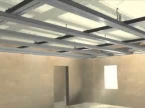 modern drywall ceilings